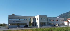 Centre Claude Olivesi CMPP CAMSP Moriani
