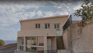 école campanari centre PEP2B Campanari-Bastia