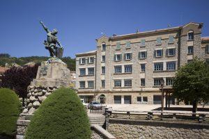 Centre PEP 2B Sampiero Bastelica