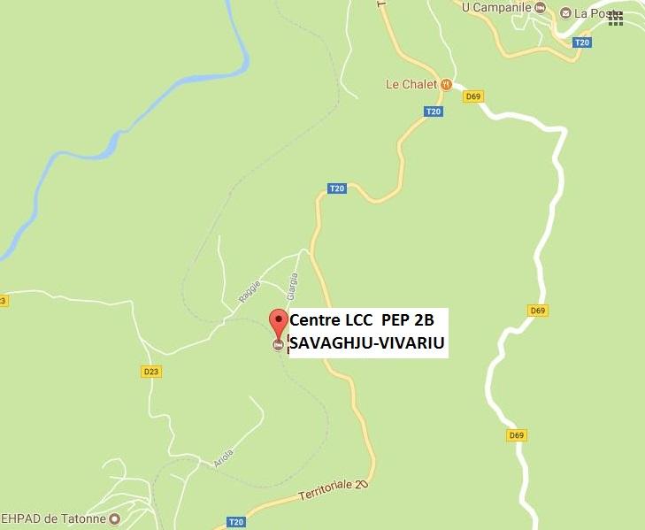 centre PEP 2B LCC pédagogique de loisirs et de colonies de vacances