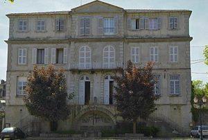 Centre PEP 2B de L'Oretu di Casinca Langue et Cultures Corses LCC