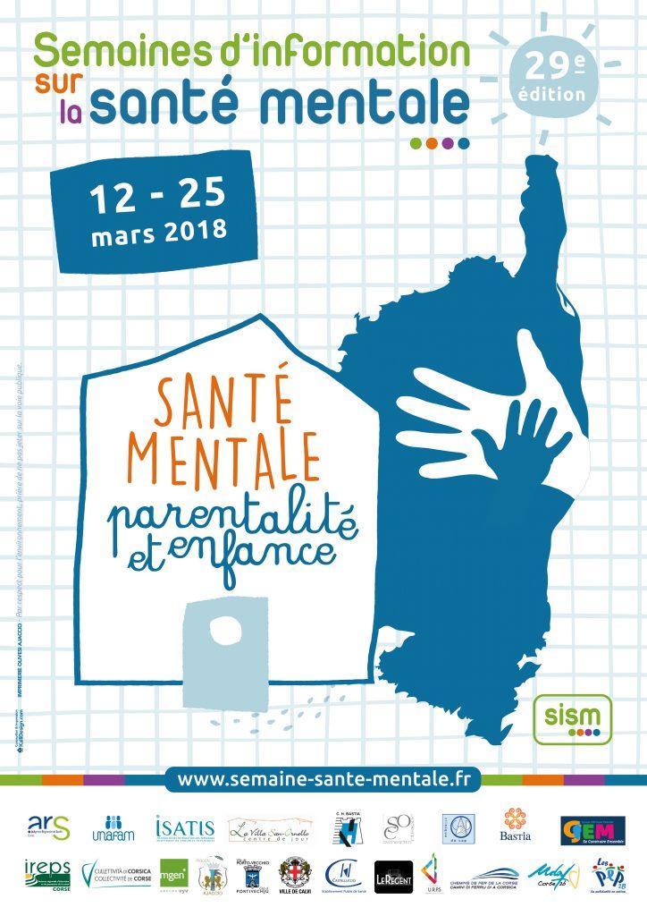 PEP 2B à la Semaine de la Santé Mentale