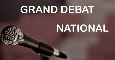 la FGPEP s'exprime pour le grand débat national