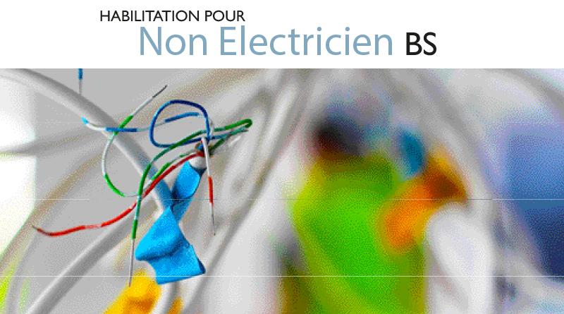 formation PEP 2B habilitation électrique