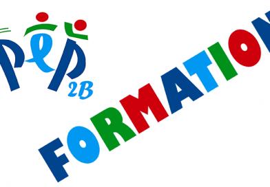 Cette année 2020 avec PEP 2B FORMATION