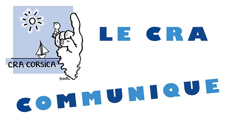 Un poste à pourvoir au CRA Corsica