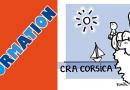 2 FORMATIONS EDI/CRA CORSICA