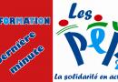 Les RENCONTRES PEP 2021