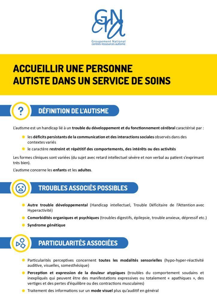 thumbnail of Accueillir-une-personne-autiste-dans-un-service-de-soins-VF