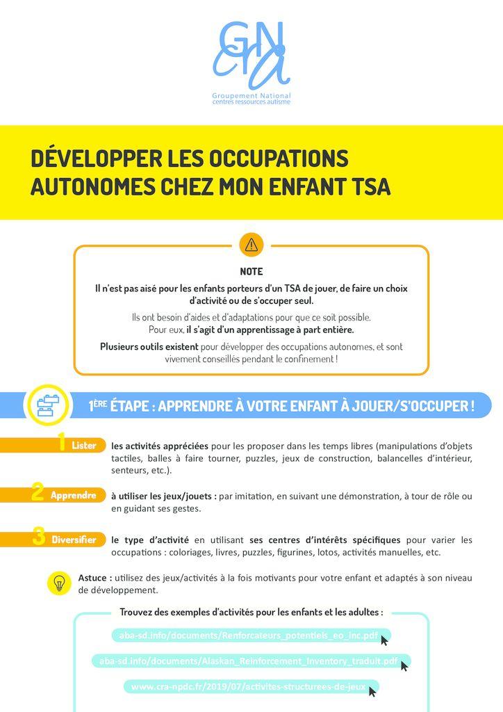 thumbnail of Développer-les-occupations-autonomes-chez-mon-enfant-TSA_VF