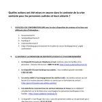 thumbnail of Point sur les actions mises en place CN TSA-TND