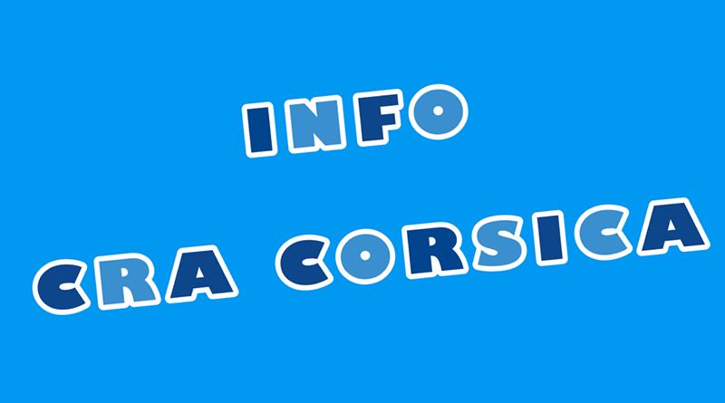 Le CRA Corsica avec Autisme Info Service