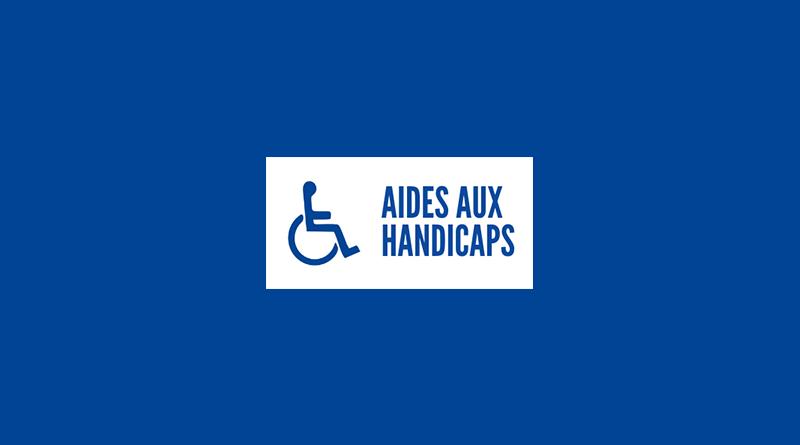 Aides aux Handicaps