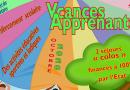 VACANCES APPRENANTES SAVAGHJU/BASTELICA